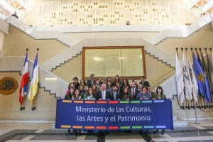 MINISTERIO DE LAS CULTURAS, LAS ARTES Y EL PATRIMONIO --9 (1)