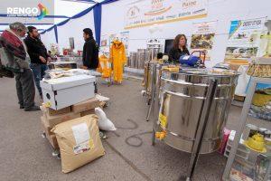 Maquinaria del más alto nivel en venta para los apicultores