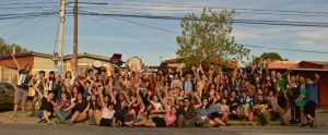 Escuela Artistica y Comunitaria La Feria
